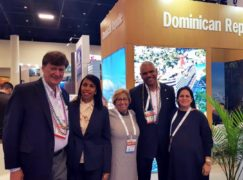 Banreservas participa en Seatrade Cruise Global en Miami