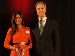 "Directora OPT premiada en  ""MICE Hall of Fame"" en Múnich, Alemania"