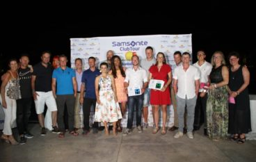 Mitur realiza Torneo Dominican Golf Cup 2016 en Punta Cana