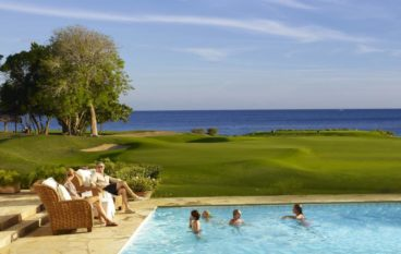 Casa de Campo Reconocido como World's Leading Luxury Sports & Villa Resort 2017 en los  World Travel Awards